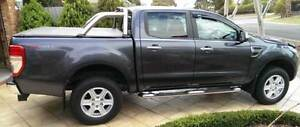 2013 Ford Ranger Ute Point Cook Wyndham Area Preview