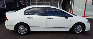 2009 Honda Other DX-G Sedan 2 YRS WARRANTY Cambridge Kitchener Area image 10