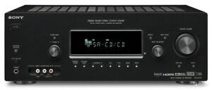 Sony STR DG710 6.1 Channel 630 Watt HDMI Receiver