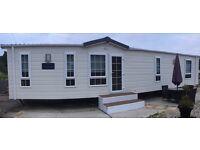 Carabuild mobile home 40x13