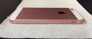 IPHONE SE - ROGERS ** UNDER WARRANTY** London Ontario image 5