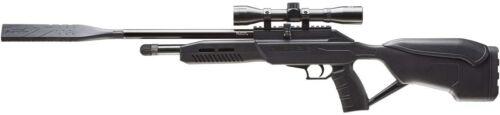 Umarex Fusion 2 .177 Caliber CO2 Powered Pellet Gun Air Rifle with Scope