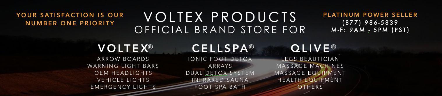 Voltex Product