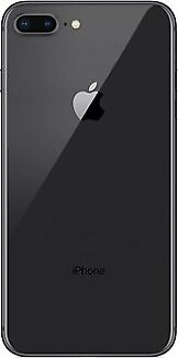 Wanted: Wanted!!! IPHONE8PLUS 256GB BLACK COLOR