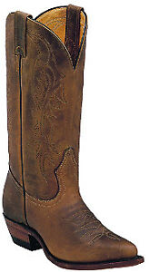 **BRAND NEW WITH TAGS** Womens Boulet Cowboy Boots size 10