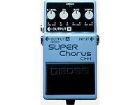 Super Chorus Roland/ BOSS