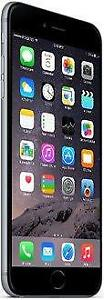 iPhone 6 64 GB Space-Grey Bell -- 30-day warranty and lifetime blacklist guarantee