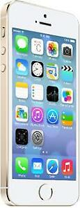 iPhone SE 64 GB Gold Bell -- 30-day warranty, blacklist guarantee, delivered to your door