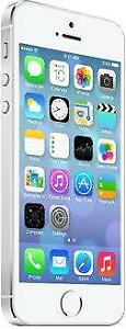iPhone SE 64 GB Silver Bell -- 30-day warranty, blacklist guarantee, delivered to your door