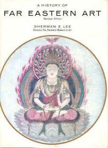 A history of Far Eastern art,