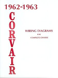 1962-1963-CORVAIR-500-700-900-WIRING-DIAGRAM-MANUAL