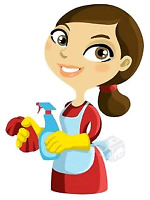 Wanted Part Time Cleaning Lady