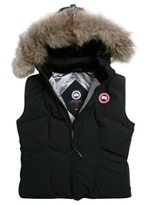 Looking for XXS/XS Canada Goose Icicle vest
