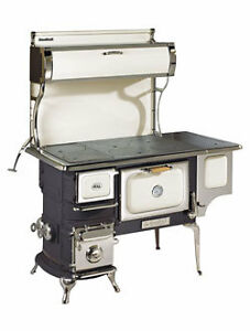 Heartland Appliances for an old fashioned flare in your kitchen
