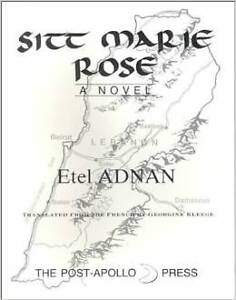 Sitt Marie Rose - A Novel
