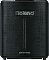 Amplificateur acoustique portatif BA330 Roland Rivière du Loup