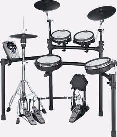 Ex-Demo Roland Electric Drum Kit - TD15KV (Tour Edition)