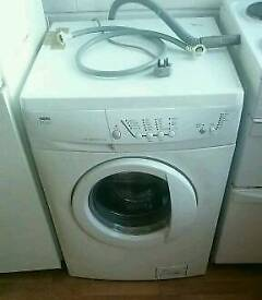 Zanussi ZWF1632W Electrolux 1500 Aquacycle 6Kg Washing Machine