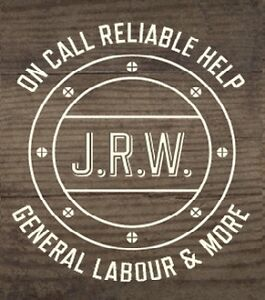 J.R. Worksmith - General Labour & more