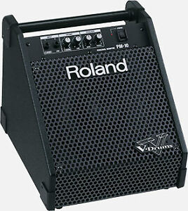 Roland Personal Monitor Drum