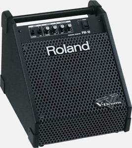 NEW Roland PM-10 Personal Monitor for Electronic Drums Peregian Beach Noosa Area Preview