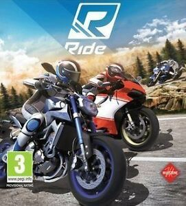 Looking for: Ride