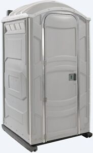 PORTABLE TOILETS FOR RENT CALL NOW!! Edmonton Edmonton Area image 1