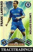 Match Attax 09/10 Limited