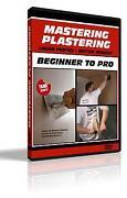 Plastering DVD