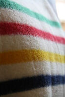 Wanted Hudson Bay Blanket any colour
