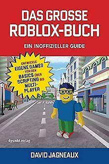 Das große Roblox-Buch - Ein inoffizieller Guide: En...   Buch   Zustand sehr gut
