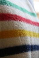 Hudson Bay Blankets any size