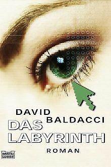 Das Labyrinth von Baldacci, David, Krug, Michael | Buch | Zustand gut