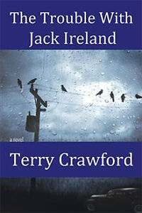 LOCAL AUTHOR'S NEW BOOK -  writer: Terry Crawford