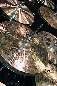 Wanted: Old cymbals for crafts/art project