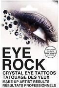 Crystal Eye Tattoo