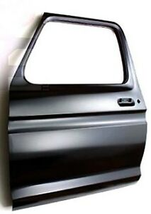 FORD 1973-80 F100,F250 & F350 NEW DOOR SHELL