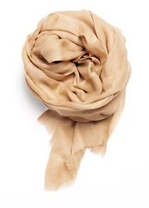 Women's beige nude coloured scarf Brand new London Ontario image 1