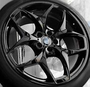 BMW x6 Wheels