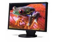 NEC EA221wm Computer Monitor