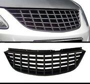 Corsa D Grill