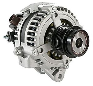 09 corolla alternator/ A/C compressor . (used)