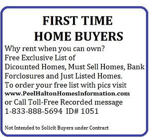 ATTENTION to People who Are Renting!!!!