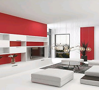 Meticulous Residential painting services