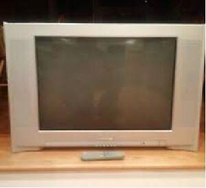 "Magnasonic 27"" Flat Screen TV"