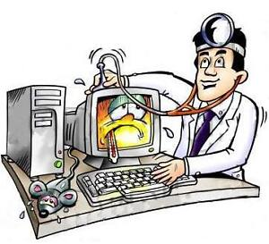 Free Diagnosis on any Computer issues Best Price on Services