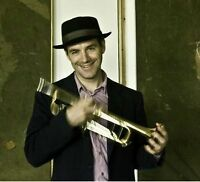 Trumpeter for Hire! Trompettiste disponible!