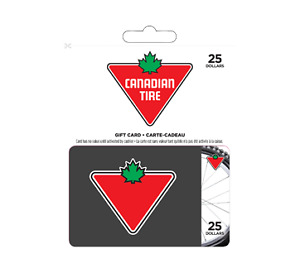 ISO: Canadian Tire Gift Cards or Store Credit