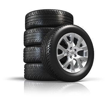 How to Buy Durable Wheels with Tyres