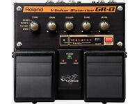 Guitar Roland GR-D V-Guitar Distortion (New).